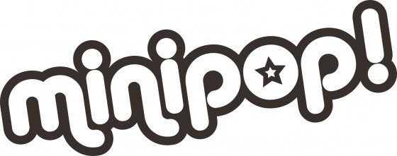logo minipop