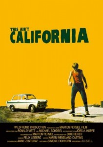 This Ain't California (2012) 2